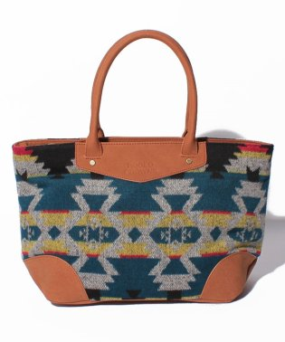 【RODEO CROWNS】 ORTEGA TOTE