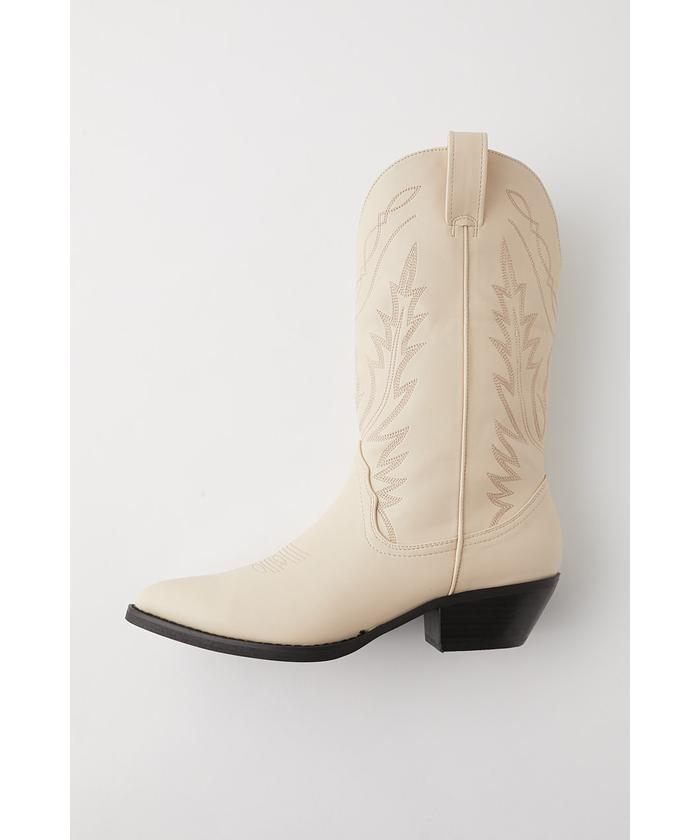 COWBOY ブーツ