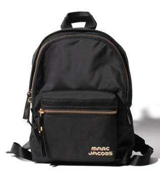 【MARC JACOBS】Trek Pack  Mdium Backpack