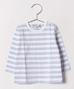 J008 L TS Tシャツ