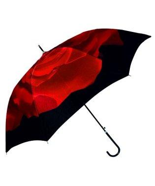 サントス santos #JK-101 アート傘 フラワー ジャンプ傘