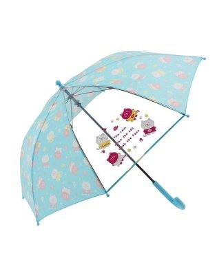 amusant sous la pluie 50cm キッズ 1コマPOE 長傘