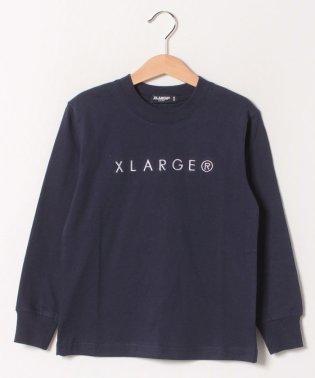 シンプルNEWロゴTシャツ