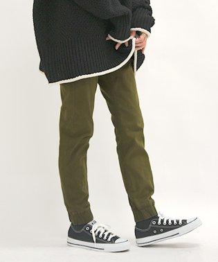 ストレッチツイルジョガ―パンツ