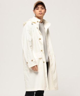 【WEB限定】Traditional Weatherwear × BEAMS / 別注 KNOX