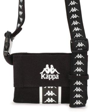 KAPPA/カッパ/2WAYショルダーバック