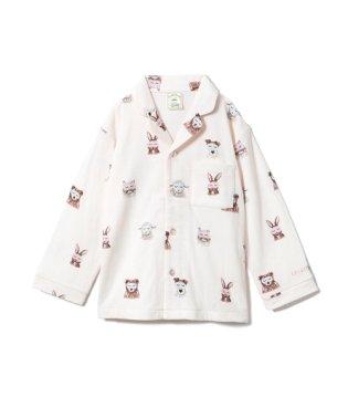 【KIDS】アニマルアイマスクkidsシャツ