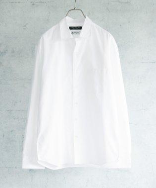 トーマスメイソンレギュラーシャツ