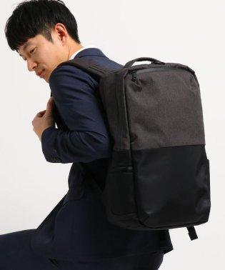 【撥水加工】ファンクショナブルビジネスバッグパック