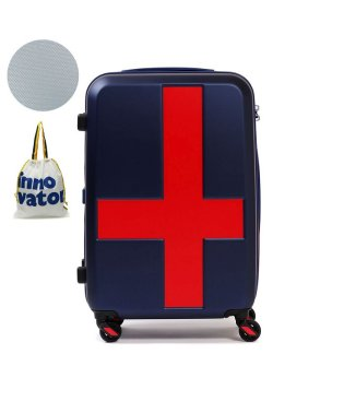 【日本正規品】イノベーター スーツケース innovator キャリーバッグ キャリーケース 50L 1~3泊 INV55T