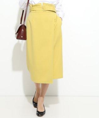 【一部店舗先行入荷】ハイウエストIラインスカート