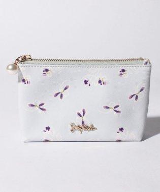Portion Flower Pouch
