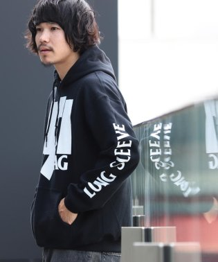 【SPECIAL PRICE】BEAMS T / Flag Hoodie