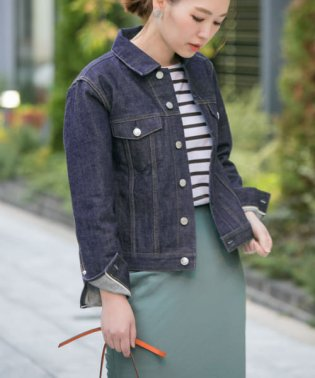 【予約】TANAKA One Two Three Jean Jacket