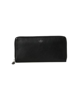 STANDARD SUPPLY / ROUND-ZIP LONG WALLET