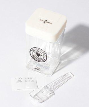 スパイス&小麦粉ボトル/エディット・キャロン