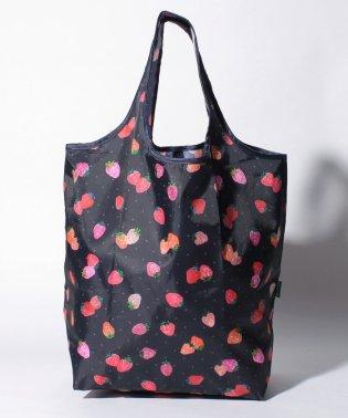 イチゴショッピングバッグ