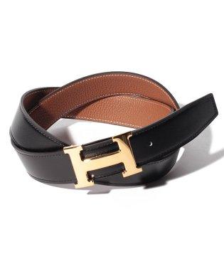 【HERMES】32mm Leather for belt