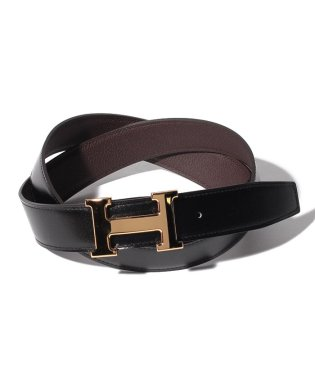 【HERMES】32mm Leather for belt