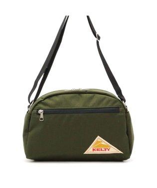 【日本正規品】ケルティ KELTY ショルダーバッグ ROUND TOP BAG M 2592078