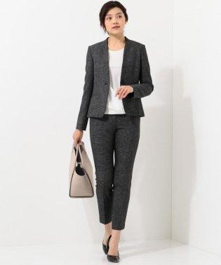 【セットアップ】Silk Nep Tweed パンツ