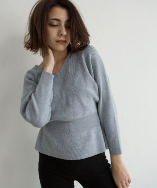 WINTER PASTEL KNIT