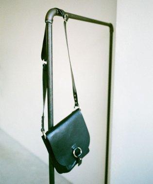 RING MINI SHOULDER BAG
