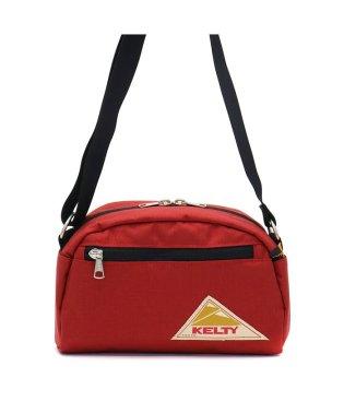 【日本正規品】ケルティ KELTY ショルダーバッグ ROUND TOP BAG S 2592077