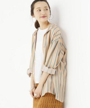 UBOLDI/ビスコース パジャマ シャツ