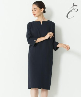 【Class Lounge】COTTON DOUBLE ワンピース