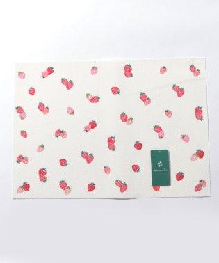 イチゴプレイスマット
