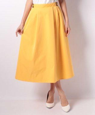 防花粉ベルトスカート