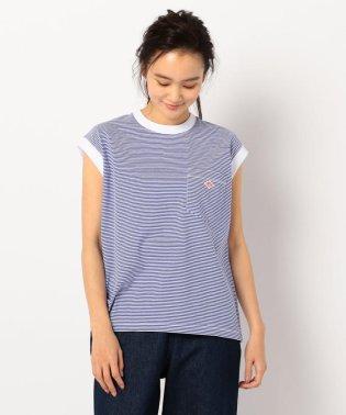 【DANTON/ダントン】POCKET ノースリーブTシャツ #JD-9173