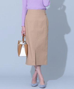 サイドベルトIラインスカート