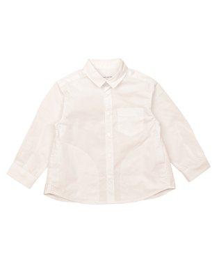 ポケットツキタイプライターシャツジャケット