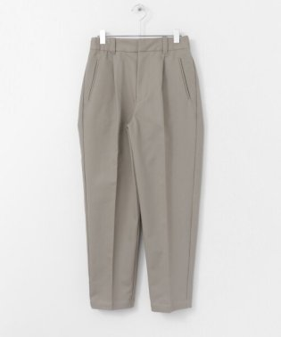 UNIFY Cotton tapered pants