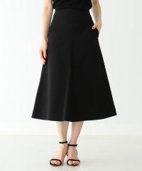 Demi-Luxe BEAMS / ダブルコットン マーメイドスカート