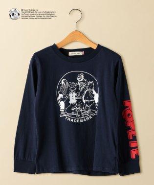 【ジュニア】POPEYE(R) ロングスリーブTシャツ
