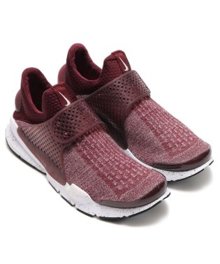 NIKE SOCK DART SE PREMIUM NIGHT MAROON/NIGHT MAROON-UNIV RED-WHITE