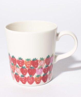 イチゴマグカップ