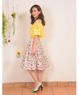 ミネハタ3Dプリントスカート