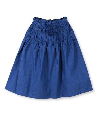 シャーリングスカート