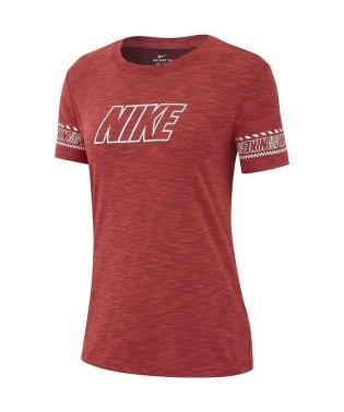ナイキ/レディス/ナイキ ウィメンズ DRI-FIT DFC ブランド スラブ Tシャツ