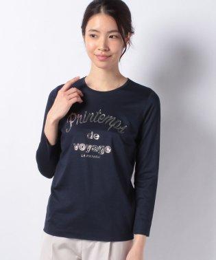 【洗える】プリントTシャツ