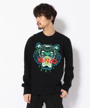 KENZO/ケンゾー/TIGER CLASSIC スウェットシャツ