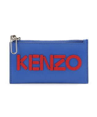 KENZO/ケンゾー/ZIP CARDHOLDER
