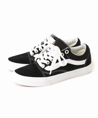 【国内exclusive】【VANS / バンズ】 OLD SKOOL OS LIMITED◆