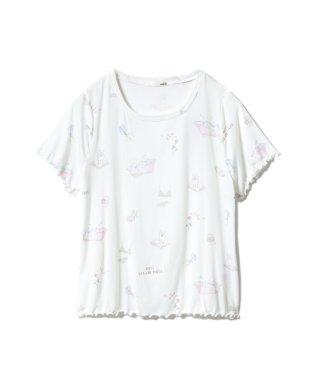 バスタイムTシャツ
