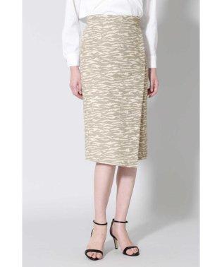 ★◆ゼブラジャカードタイトスカート