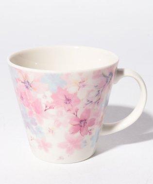 桜柄マグカップ